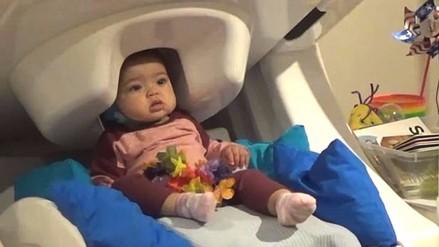 Los bebés pueden aprender los idiomas que oyen a los 11 meses