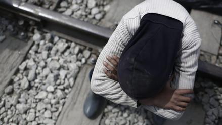 Tres jóvenes mueren al sacarse un selfie con un tren en la India
