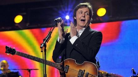 The Rolling Stones, Paul McCartney y Bob Dylan tocarán juntos