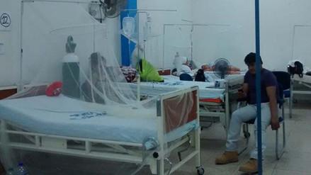 Tumbes: reportan tres casos de gripe AH3N2 en Zarumilla