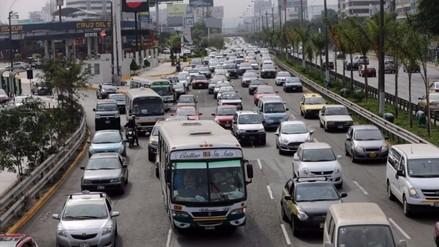 Corredor Javier Prado será un caos este lunes 18 de abril, dice Consorcio Express
