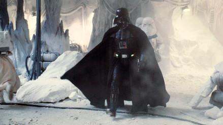 ¿Quién interpretará a Darth Vader en Rogue One: A Star War Story?