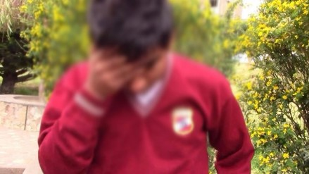 Huancayo: DREJ interviene colegio Santa Isabel por caso de bullying