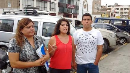 Hijos de César Álvarez temen por su integridad
