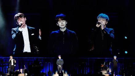 Twitter: fanáticas de la banda coreana Super Junior piden un concierto en el Perú