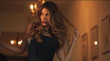 Sofía Vergara reacciona cuando la vinculan con Donald Trump