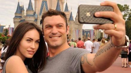 Megan Fox: expareja confirmó ser el padre del bebé