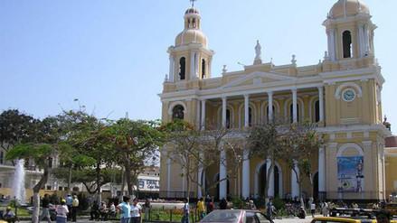 Provincia de Chiclayo celebra su 181 aniversario