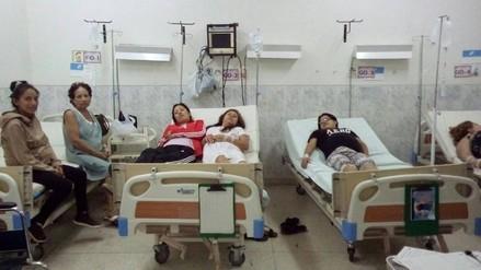 Trujillo: salas de Emergencia de hospitales colapsarán ante eventual sismo