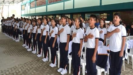 Ugel Piura evalúa suspensión de clases en colegio por influenza