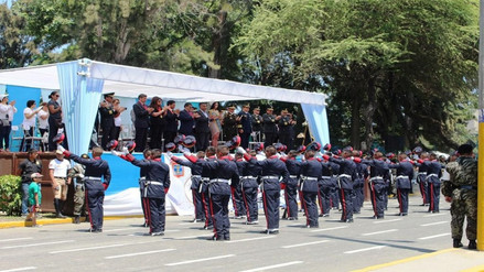 Chiclayo celebra aniversario con intento de revocatoria para alcalde