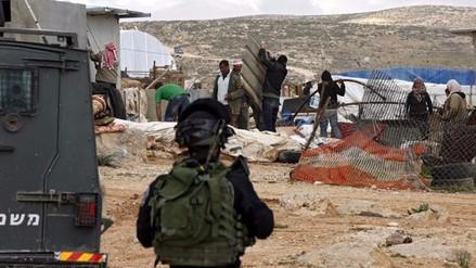 Alemania a Israel: Un Estado no puede apropiarse del territorio de otro