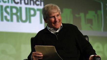 Murió Bill Campbell, mentor de Steve Jobs y Larry Page a los 75 años