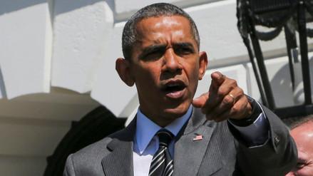 Obama cree que el Estado Islámico perderá Mosul a finales de año