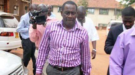 Uganda: justicia absuelve a entrenador condenado por homosexualidad