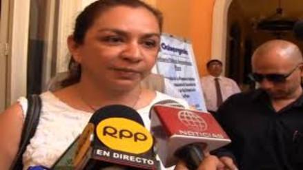 Se mantiene ventaja de Marisol Espinoza sobre Heidy Juárez