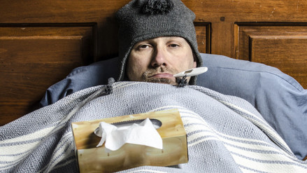 Influenza: ¿si me vacuno ya no me dará gripe?