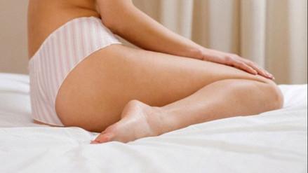 ¿Por qué no se debe dormir con ropa interior ajustada?