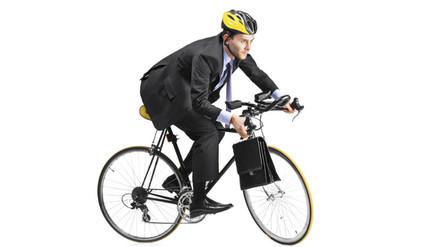 6 razones para que empieces a usar la bicicleta