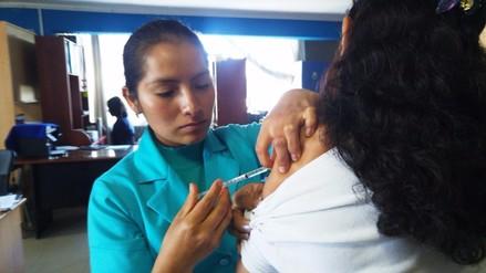 Destinan 20 mil vacunas contra la fiebre amarilla