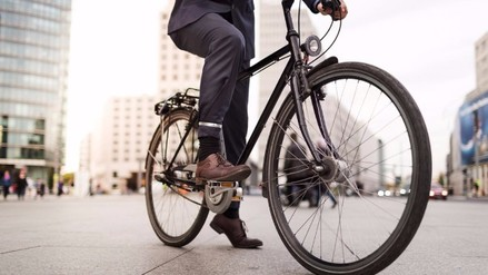 Interactivo: Día Mundial de la Bicicleta