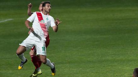 Claudio Pizarro supera en efectividad a Neymar y Thomas Müller