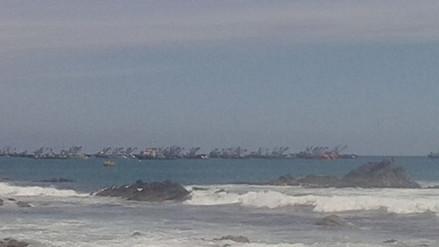 Cerca de 3 mil pescadores afectados por el cierre de puertos en Caravelí