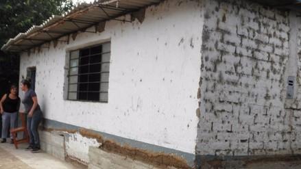 Vía Facebook docentes lambayecanos reclaman nuevas infraestructuras para sus instituciones educativas