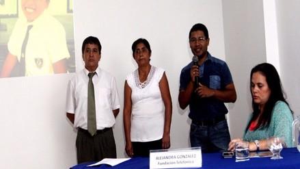 Más de 800 profesores lambayecanos son capacitados en TICs gratuitamente por Fundación Telefónica
