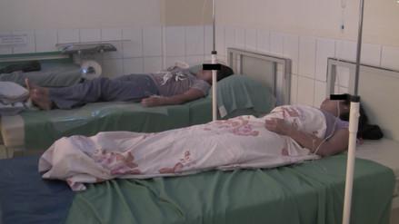 Confirman 12 casos de influenza en la región Lambayeque
