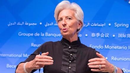 FMI: El mundo no ha aprendido las lecciones de la crisis de 2008