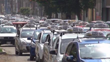 Transportistas alistan nuevo paro regional contra SUTRAN
