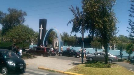 Fumigarán cementerio La Apacheta por aparición de plaga de mosquitos
