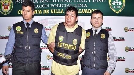 Liberan a padre que buscaba al asesino de hijo con arma en mano