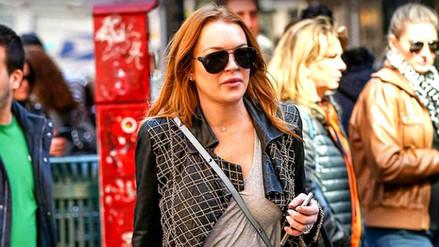 Lindsay Lohan se convertirá en musulmana