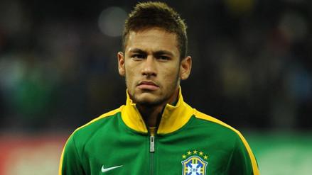 Neymar jugará los Juegos Olímpicos y no la Copa América Centenario