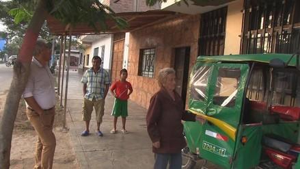 Trujillo: vecinos de La Esperanza piden fumigación contra dengue