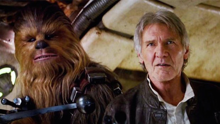 Harrison Ford y el accidente que le dio un giro a la trama de Star Wars