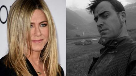 ¿Jennifer Aniston y Justin Theroux a punto de divorciarse?