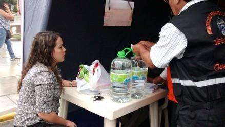 Trujillo: continúa cruzada para ayudar a damnificados del terremoto