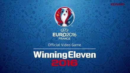 Mira el tráiler de lanzamiento del videojuego de la EURO 2016