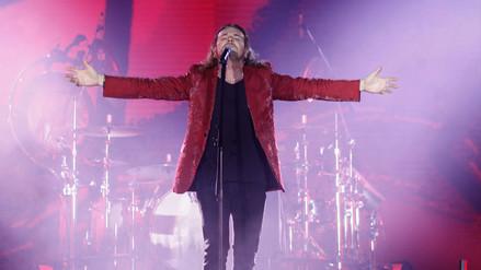 Maná: las mejores fotos de su concierto en Lima