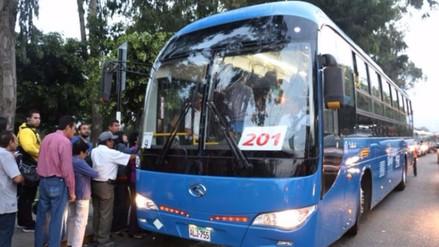 Consorcio retirado de Javier Prado iniciará arbitraje contra Protransporte