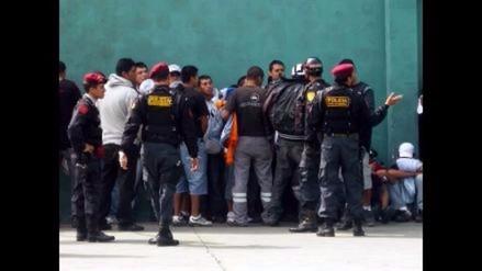 """Juliaca: capturan a banda delincuencial """"Los Cogoteros del Sur"""""""