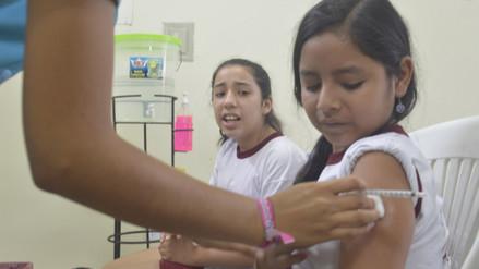 Papiloma Humano: 8 dudas resueltas sobre la vacuna