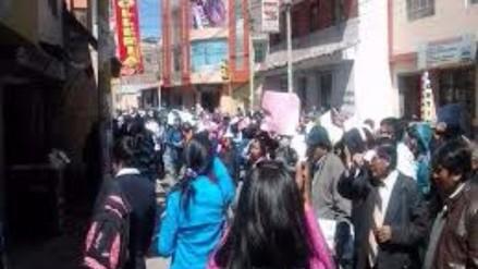 Marcharán apoyando a universitario encarcelado por supuesta agresión a policía