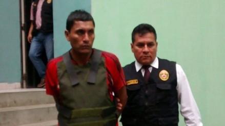 """Trujillo: capturan a integrante de banda de extorsionadores """"Los Gemelos"""""""