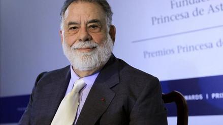 Coppola revela los detalles de su proyecto de larga duración para la TV