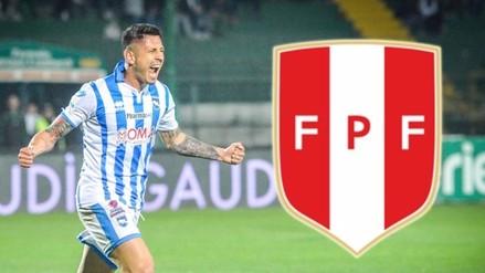 Gianluca Lapadula: FPF hizo última aclaración sobre goleador del Pescara