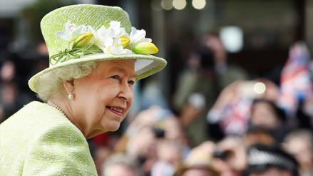 Los 90 años de vida de la reina Isabel II resumidos en 25 fotografías